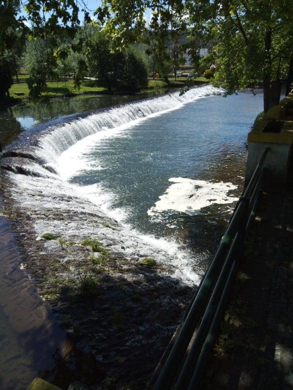 Descargas poluentes e águas contaminadas na Sertã chegam à Comissão Europeia