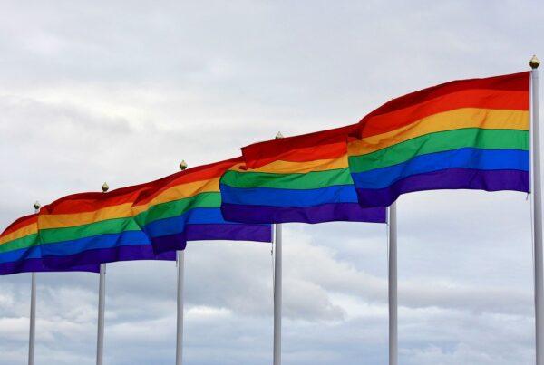Bandeiras LGBTI+