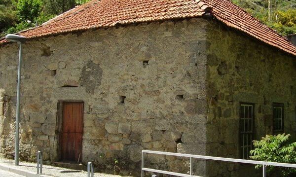 Edifício do Tinte Velho