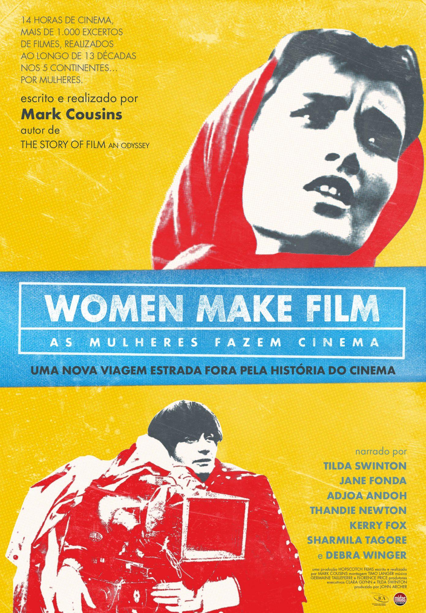 Woman Make Film