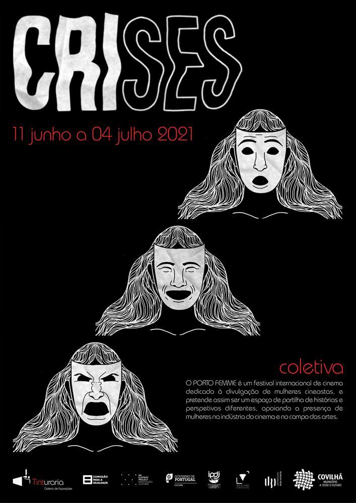 """Exposição """"Crises – Porto Femme & UBI"""" inaugurada na Covilhã"""