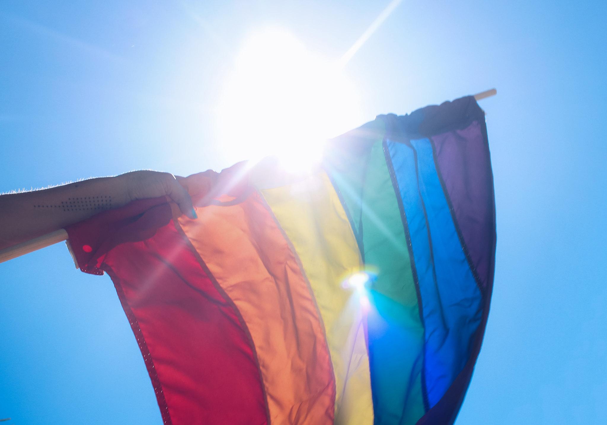 O que é ser LGBTI+?