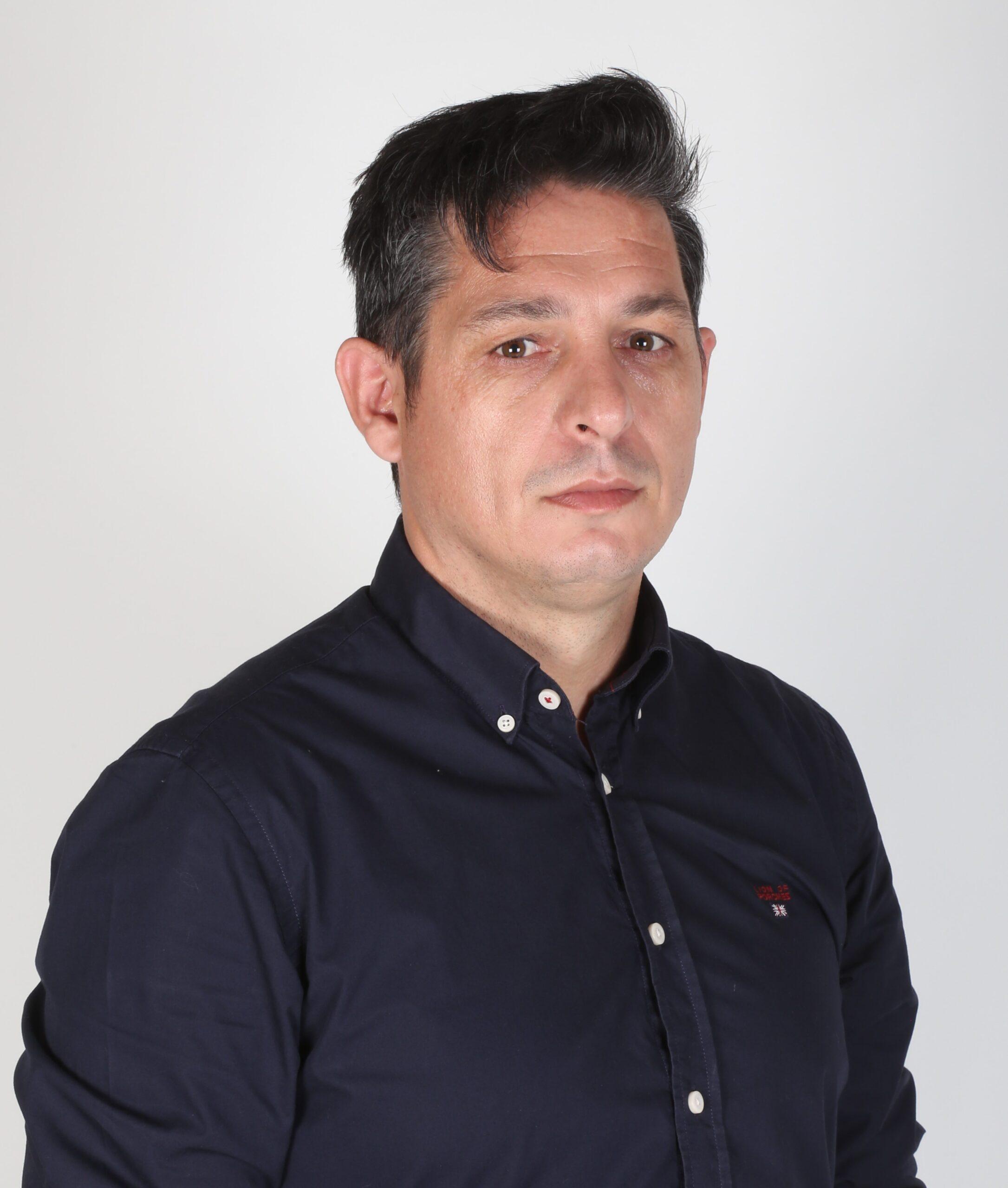 Marco Carrilho é o candidato do Bloco à Câmara Municipal de Vila Flor