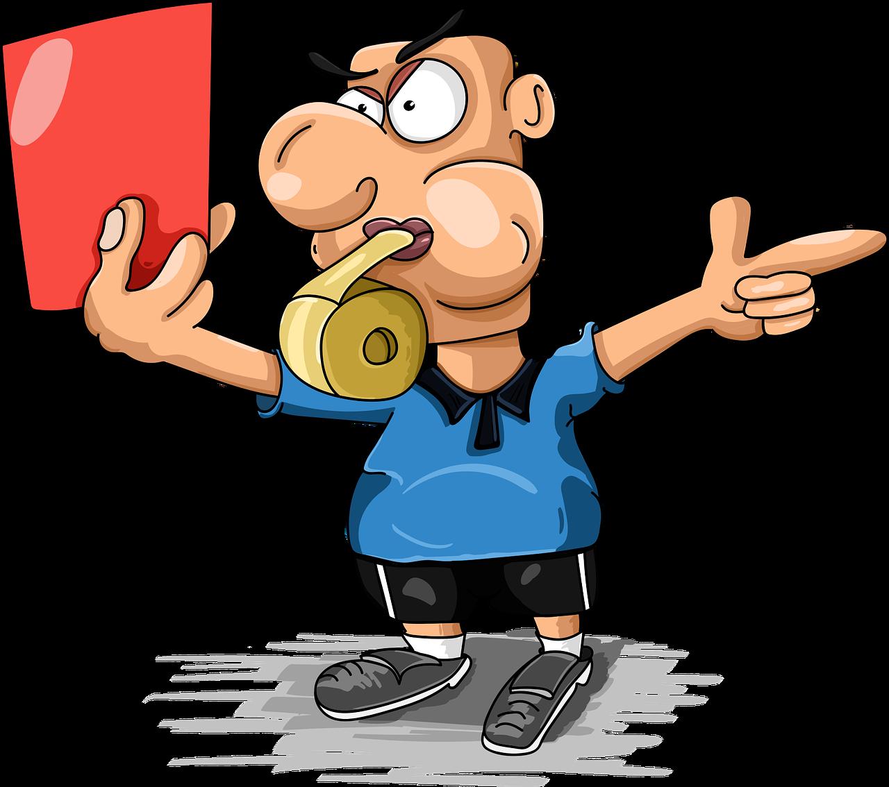 Cartão vermelho à DGS e ao Governo
