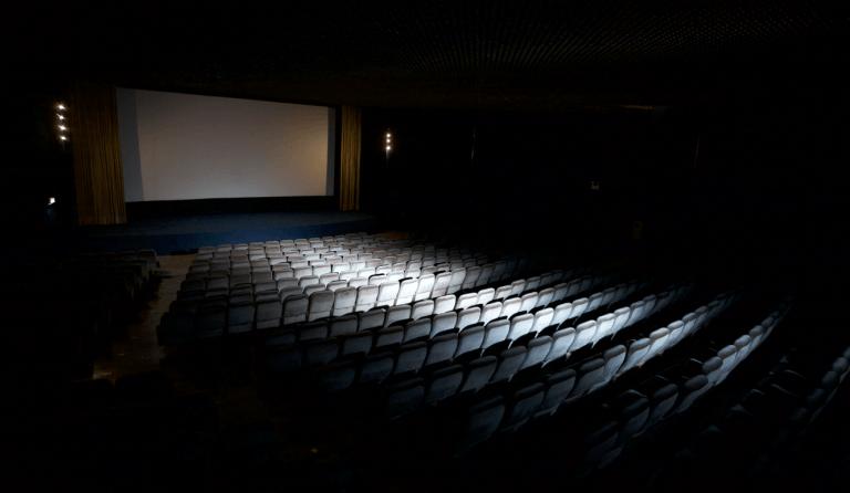 Pouco mais de 386 mil espectadores foram ao cinema até maio