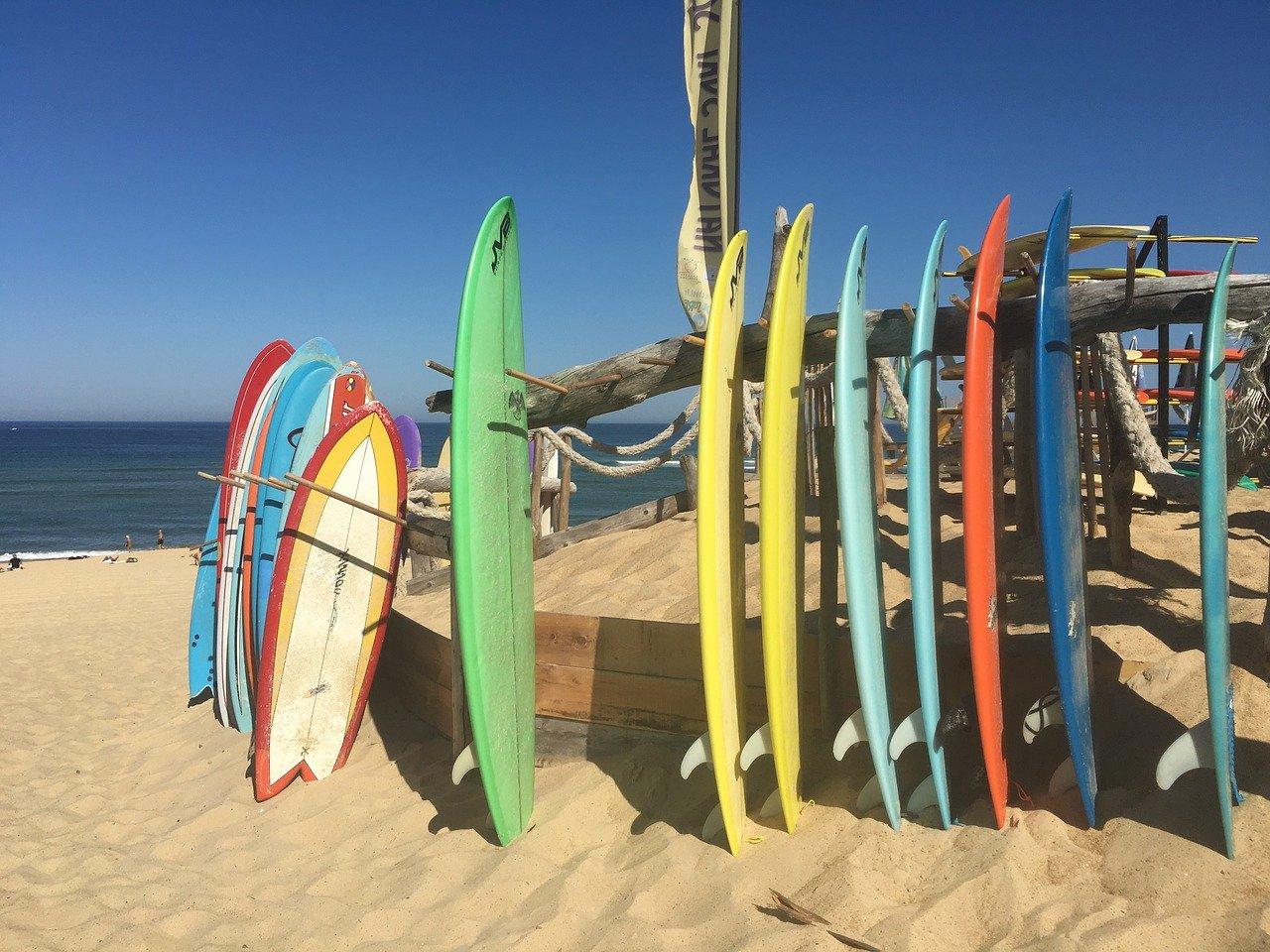 UTAD participa em projeto que quer promover o surf adaptado