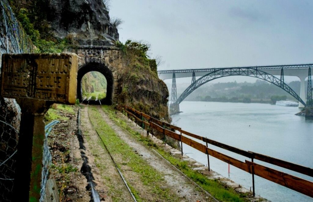 Ramal da Alfândega - Porto