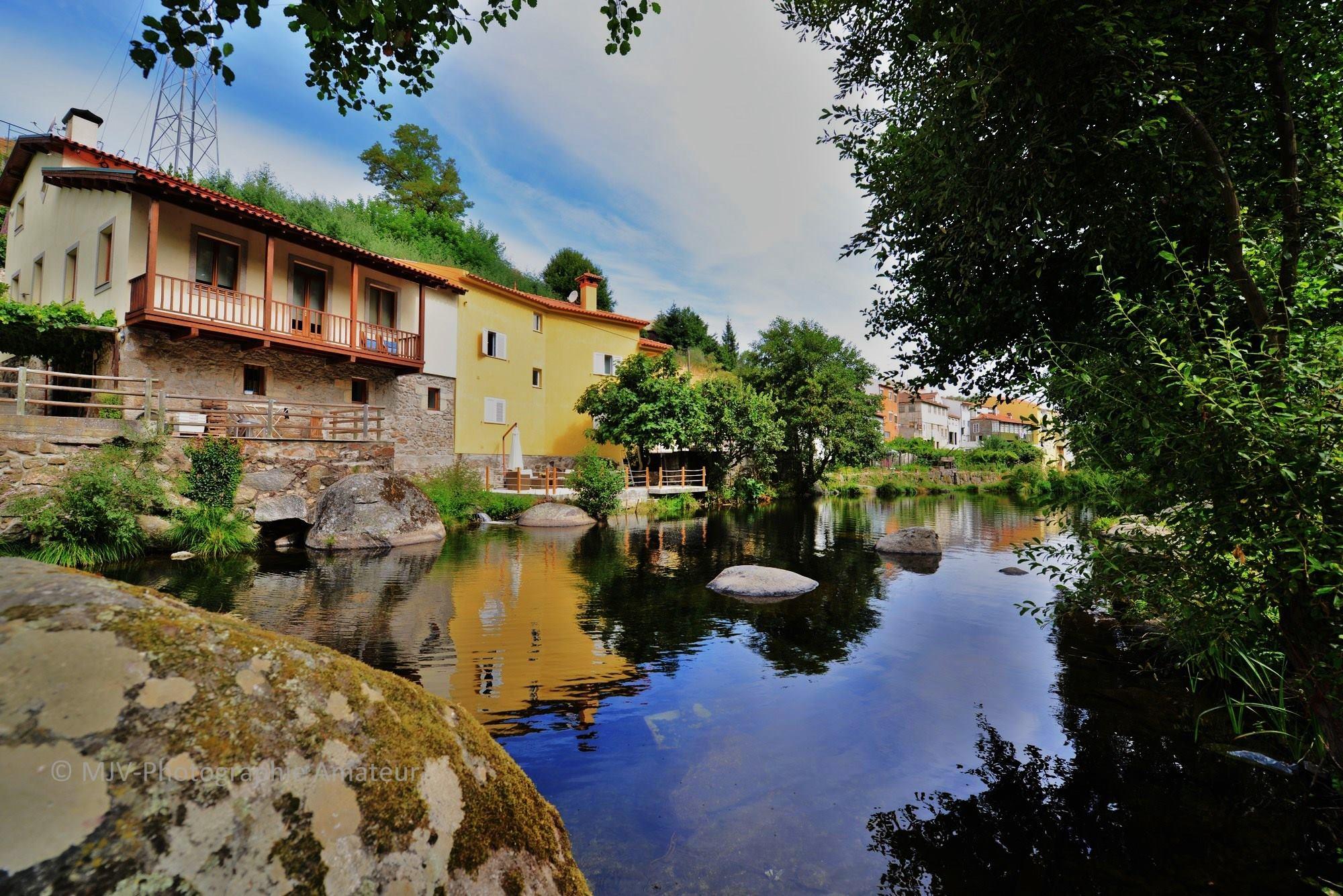 Lamego: Bairro da Ponte interdita a banhos devido a Salmonella