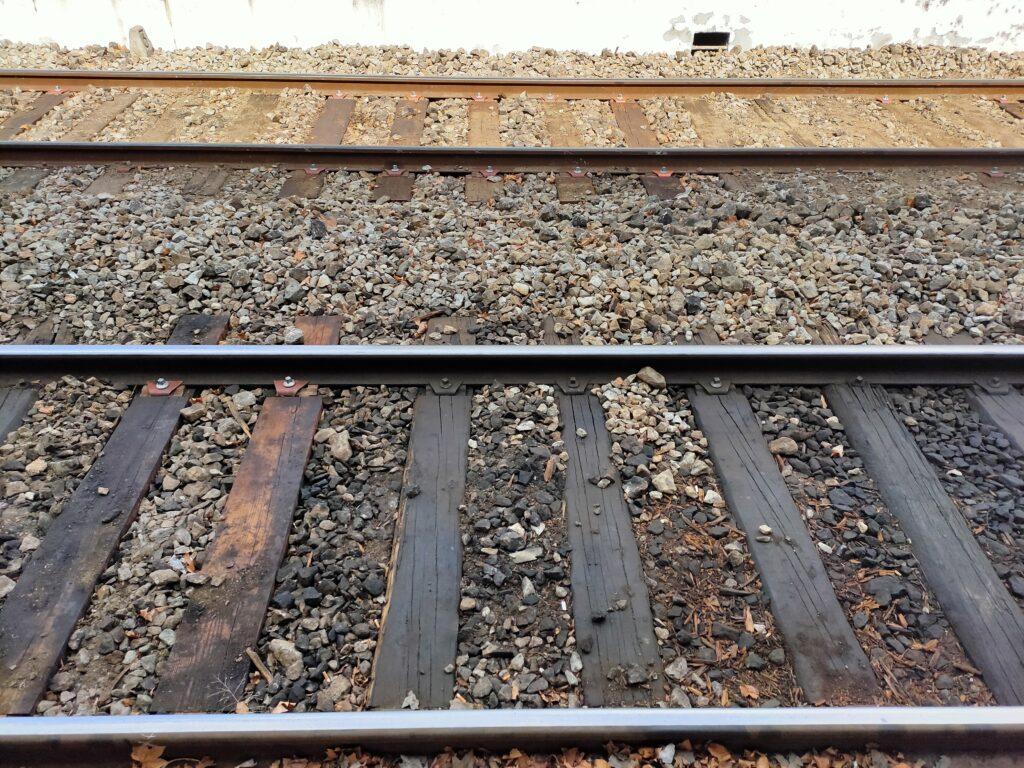 Linha Comboio