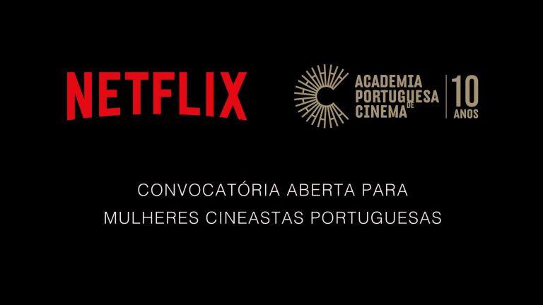 Convocatória Mulheres Cineastas