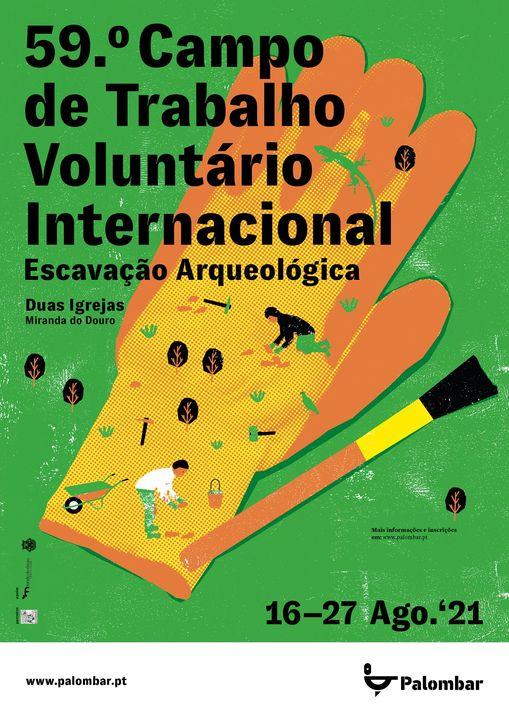 59.º CTVI | Escavação arqueológica – Aldeia Nova (Miranda do Douro)
