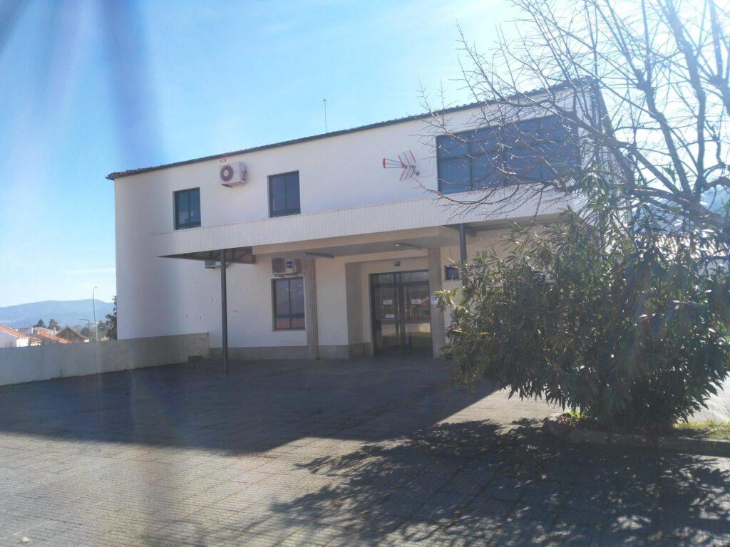 Centro de Saúde do Fundão