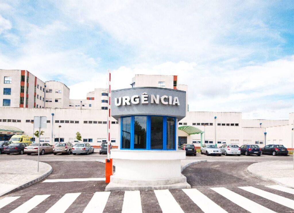 Urgências - Hospital de Viseu