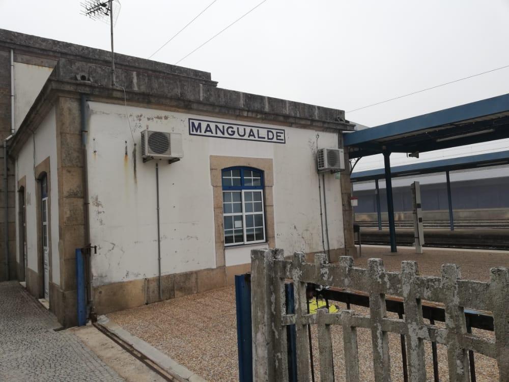 Viseu: Assembleia Municipal exige ligação de Viseu à Linha da Beira Alta