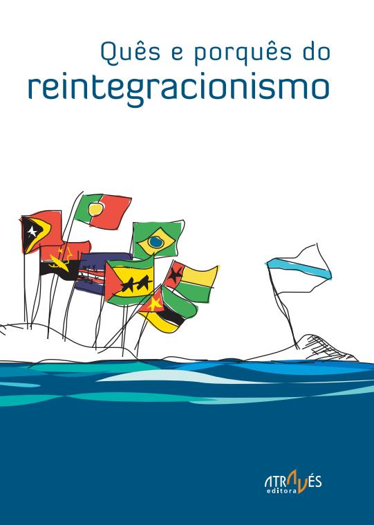 """Livro digital """"Quês e porquês do reintegracionismo"""" em aberto"""